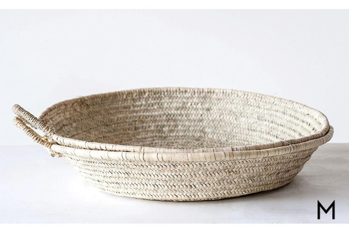 Woven Seagrass Tray