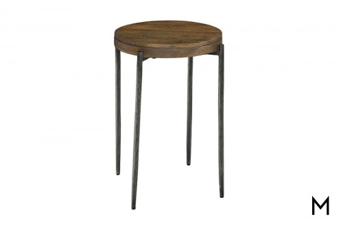 Bedford Park Chairside Table