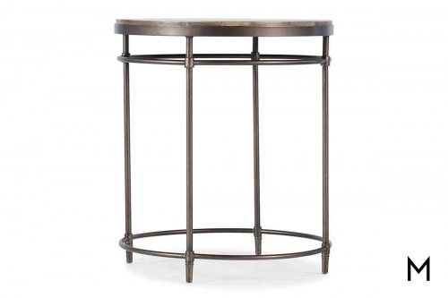Saint Armand End Table