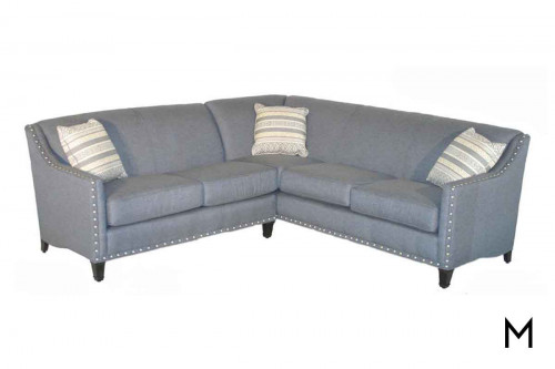 Rockford Sectional Sofa