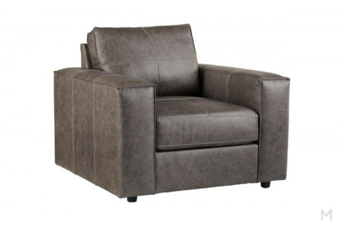 Trembolt Leather Chair