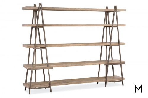 Scaffold Etagere