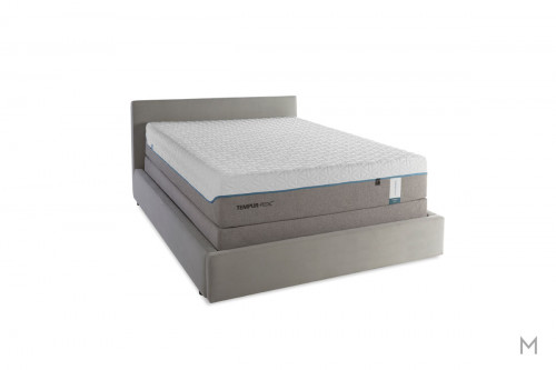 Tempur-Pedic TEMPUR-Cloud® Supreme Mattress - Queen with Extra-Soft TEMPUR-ES® Material