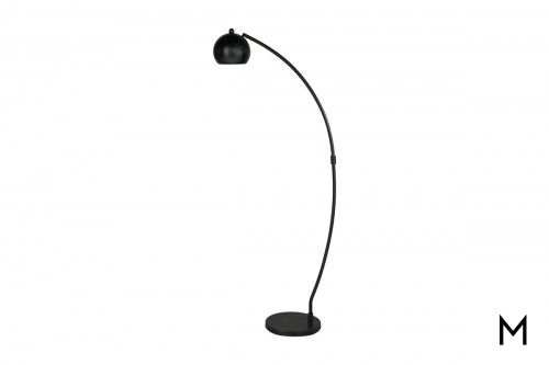 Classic Curve Floor Lamp