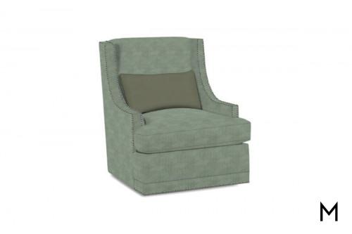 Janelle Swivel Chair