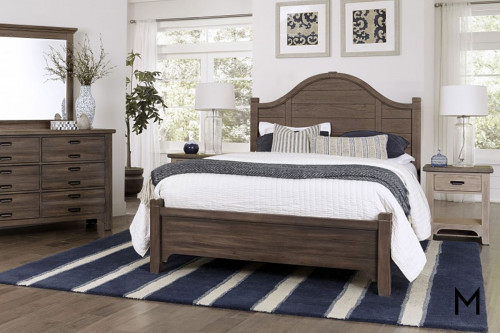 Queen Bungalow Bed in Folkstone