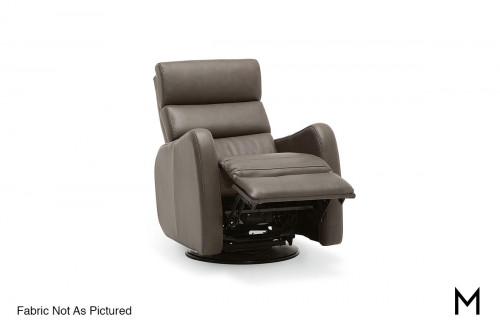 Ridgeway 2 Power Wallhugger Recliner with Power Headrest