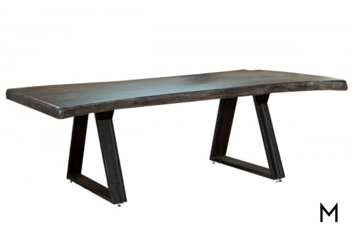 Moro Dining Table Base