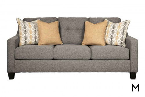 Daylon Sofa in Graphite