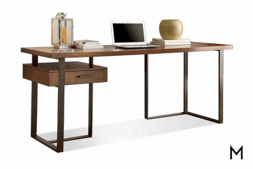 Terra Vista Return Desk
