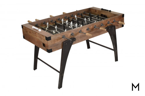 M Collection Foosball Table