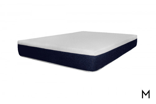 "10"" Memory Foam Medium King Mattress"