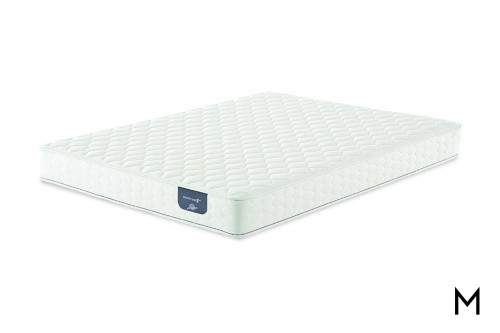 Serta Napleton Firm Full Mattress