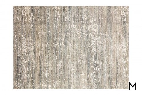 Abstract Lines Area Rug 8'x10'