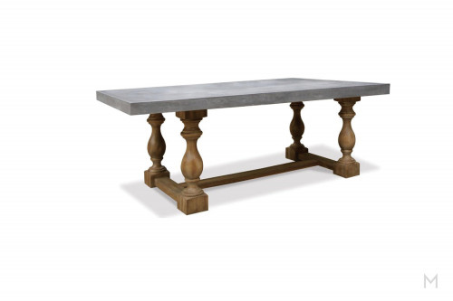 Sherborne Dining Table
