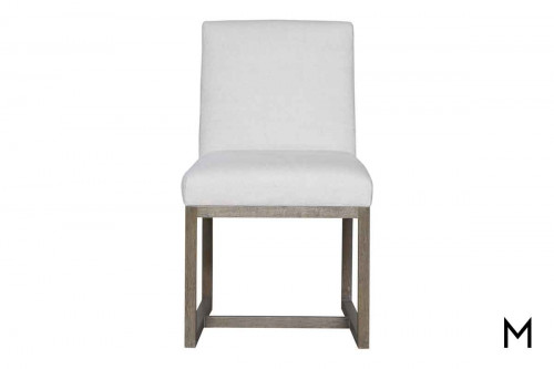 Carter Side Chair in Charcoal