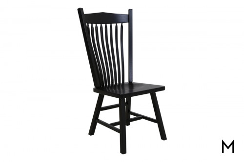 Amish Mission Side Dining Chair