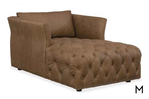 Olivia Chaise Chair