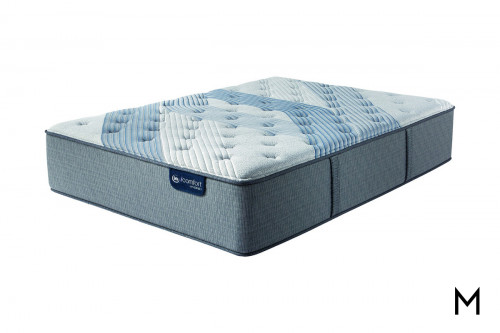 Serta iComfort Blue Fusion 1000 Luxury Firm King Mattress