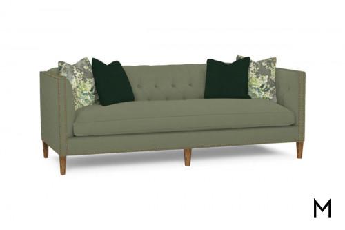 Brette Bench-Cushion Sofa