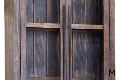 M Collection Andrew Storage Armoire