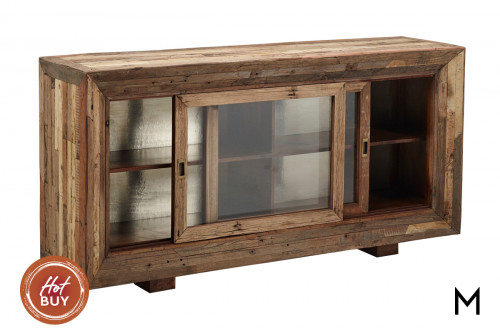 M Collection Henshaw Cabinet