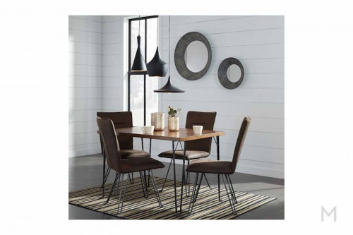 Signature Moddano Dining Set 5 Piece