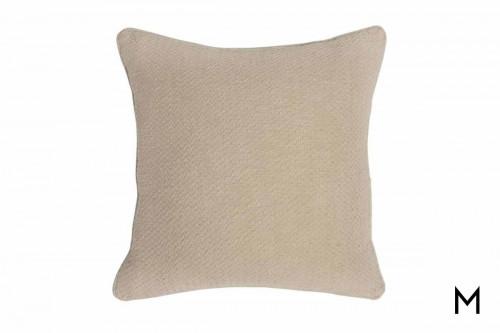 """Razia Linen Pillow 22""""x22"""""""