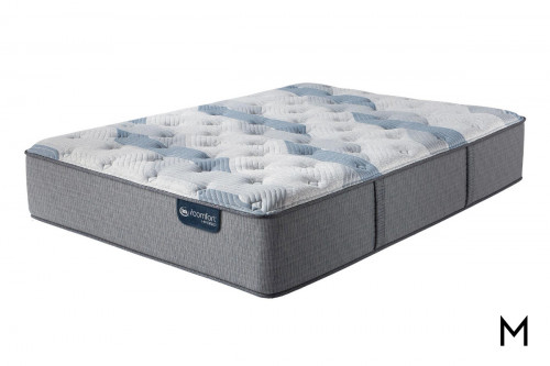 Serta iComfort Hybrid Blue Fusion 100 Queen Mattress