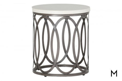 Elle End Table