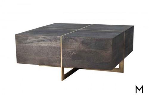 Desmond Square Coffee Table