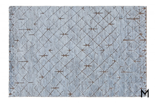 Chandra Genna Area Rug 8' x 10'