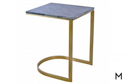 Apogee Side Table