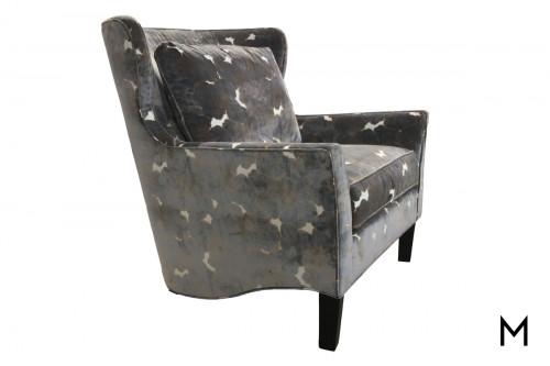 Edinburgh Accent Chair