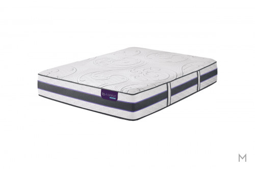 Serta HB300S SmartSupport™ Mattress - Twin XL with Cool Action™ Gel Memory Foam