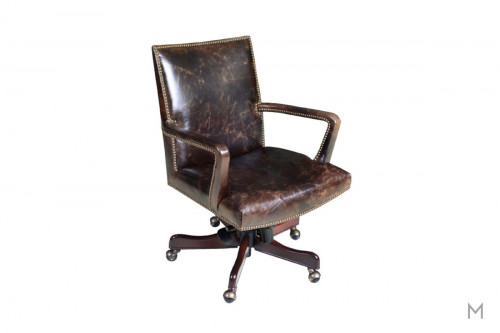 Dougan Executive Chair with Swivel and Tilt