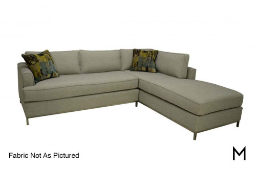 Colton 2 Piece Sectional