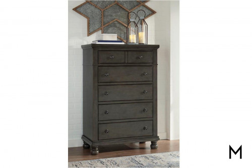 Devensted 5 Drawer Chest