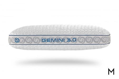 Gemini 3.0 Boost Pillow