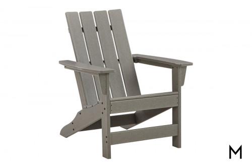 Vista Outdoor Adirondack Chair