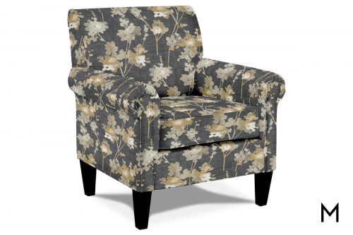 Tapestry Club Chair