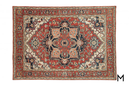 Salinas Willa Area Rug 6'x9'