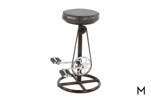 Spencer Bike Stool