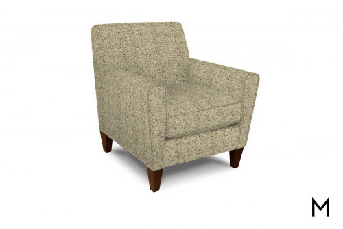 Collegedale Chair in Coconut Spray