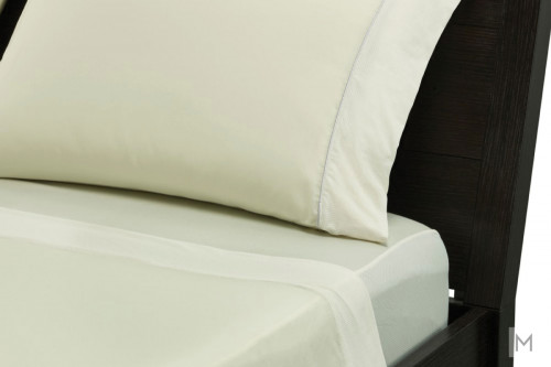 Hyper-Cotton Quick Dry Performance Sheets - California King in Champagne