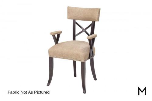 Dahlia Arm Chair