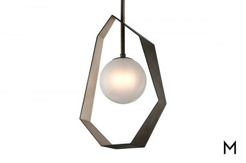 Origami 1 Light Pendant