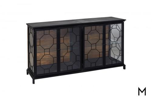 M Collection Mondello Cabinet