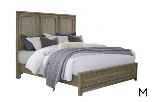 Park Place King Bed