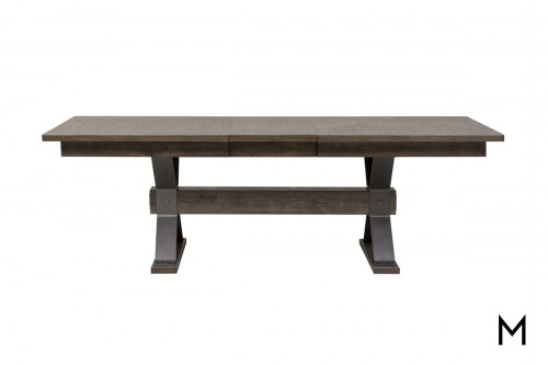 Sonoma Road Trestle Dining Table